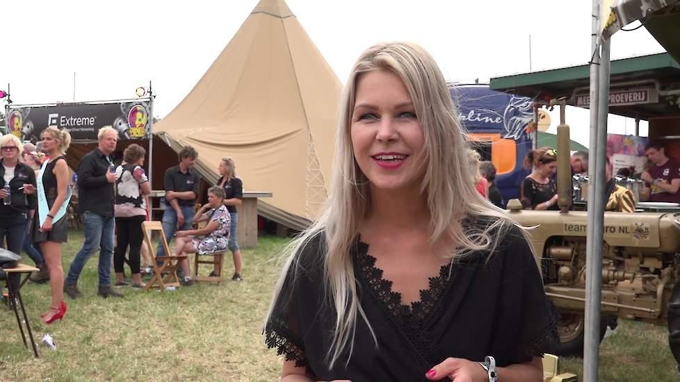 Video Demoslager Gertjan Kiers Wint Boer Burger Award Gouden Trekker Agraaf Nl Landbouwnieuws Voor West Nederland